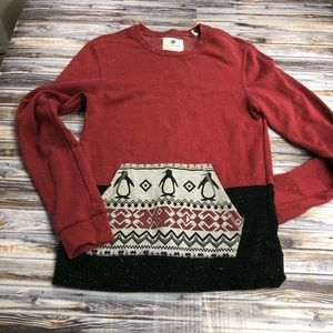 On the Byas Cool Christmas / Winter  Sweater